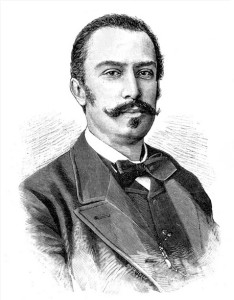 Giolitti during his first term