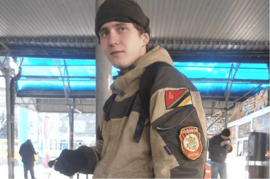 """Fedorov Ruslan Petrovich. Not just a friend of mine, or of Novorossiya, this Hero was an example and a friend to all good people in the world. We will build a monument to Heroes like this, hopefully in Kiev after we liberate it.""—Texas"
