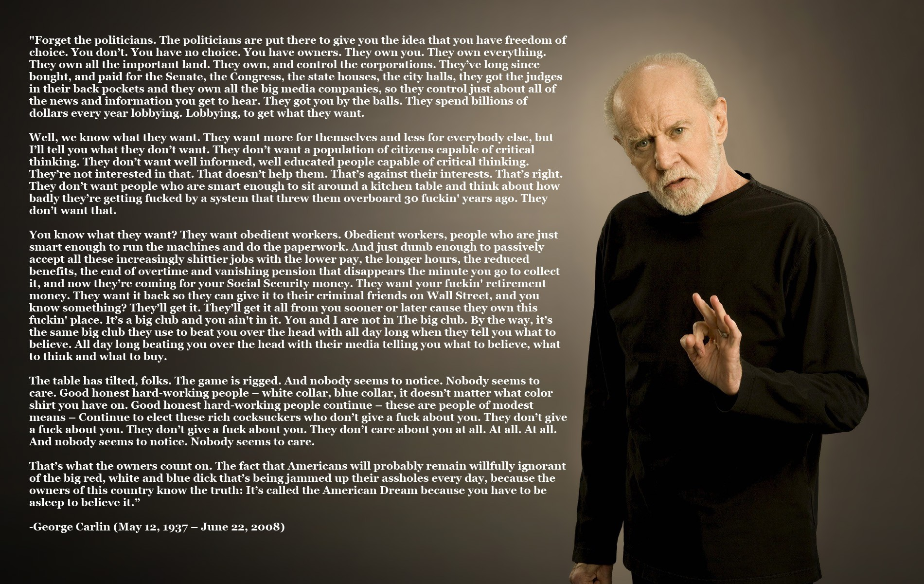 Stupid-People-Carlin-whotheOwnersAre