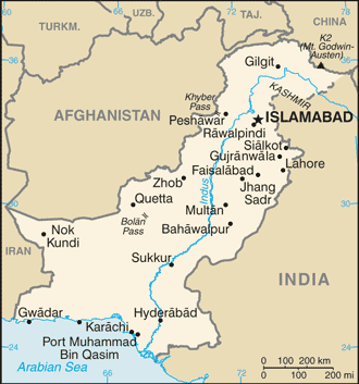 Pakistan-CIA_WFB_Map