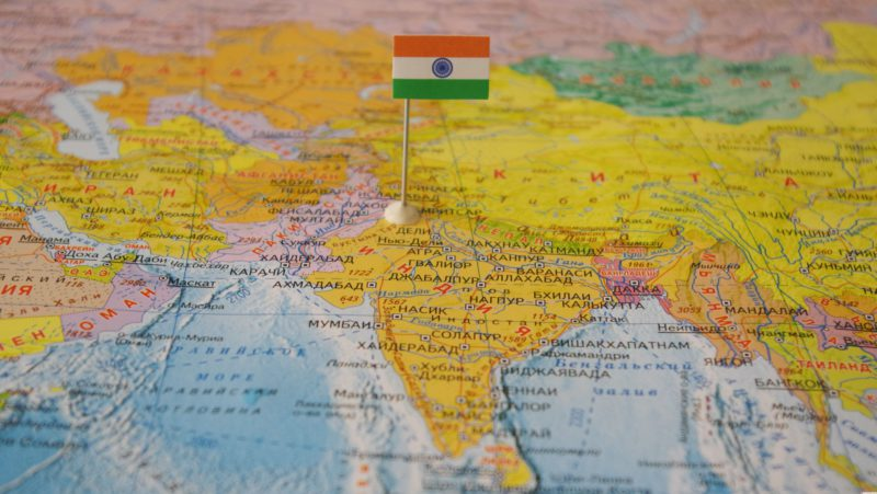 New Delhi Offers Beijing And Moscow To Intensify Cooperation